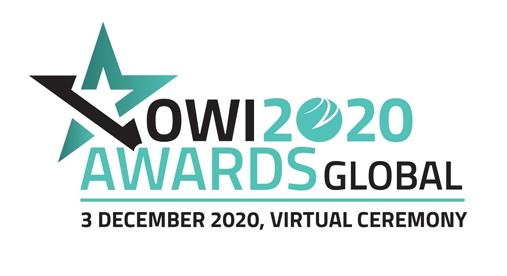 Excitement mounts as OWI Awards 2020 draws near