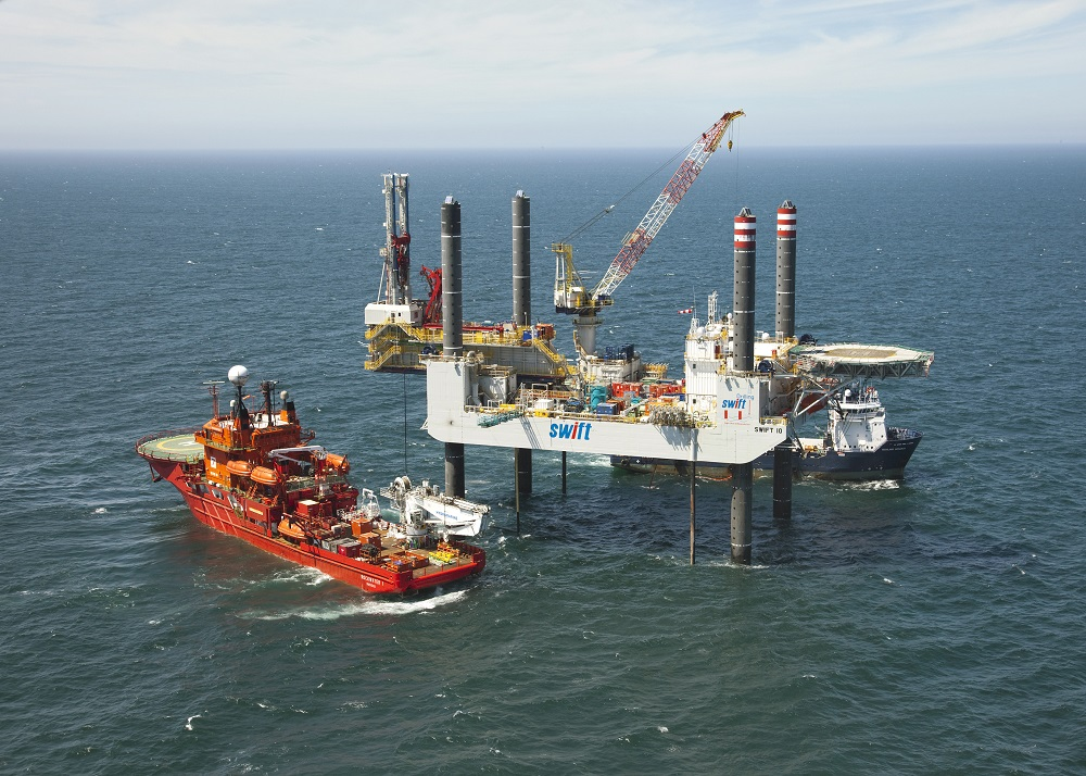 Swift Drilling win lengthy P&A contract in Dutch and German waters